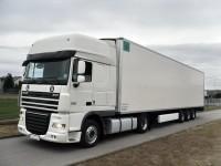 Transport międzynarodowy Świnoujście