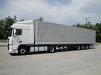 Transport międzynarodowy Sosnowiec