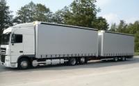 Transport krajowy Września