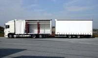 Transport międzynarodowy Tychy